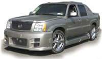 2002-2006 Cadillac Escalade Sarona 36-44 EXT Body Kit