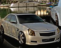 Cadillac Cts Body Kits At Andy S Auto Sport