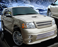 Ford Explorer Body Kits At Andy S Auto Sport