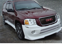 2002-2008 GMC Envoy Sarona Body Kit