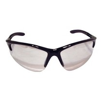 2004-2007 Ford Freestar SAS Safety DB2 Safety Glasses With indoor/Outdoor Lens and Black Frame in Clamshell Packaging