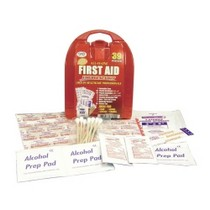 1998-2000 Volvo S70 SAS Safety Personal First-Aid Kit