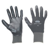 2009-9999 Ford F150 SAS Safety Paws Nitrile Coated Gloves -Large