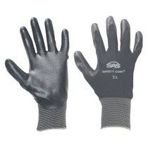 2009-9999 Ford F150 SAS Safety Paws Nitrile Coated Gloves -XXLarge