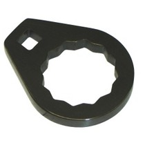 1987-1990 Honda_Powersports CBR_600_F Schley Products, Inc. Harley Davidson Front Fork Cap Wrench