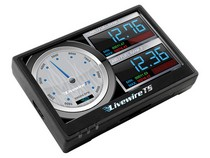 Supports Most 2007+ GM Vehicles SCT Livewire TS Performance Programmer & Monitor - Ford/GM, Custom/Preloaded Devices