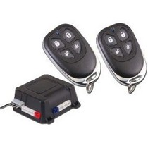 1984-1986 Ford Mustang ScyTek Galaxy G20 - Mini Alarm System with 4 Button Remote