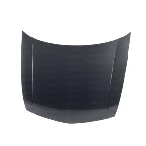 Carbon Fiber Hoods for Acura Tsx at Andy's Auto Sport