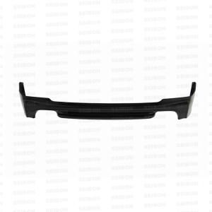 08-10 HONDA ACCORD 4DR Seibon Rear Lip
