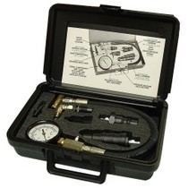 1968-1984 Saab 99 SG Tool Aid Diesel Engine Compression Tester Set