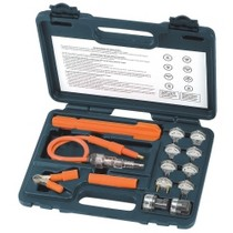 1995-1999 Oldsmobile Aurora SG Tool Aid in-Line Spark Checker for Recessed Plugs, Noid Lights and IAC Test Lights Kit