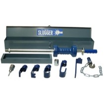 2005-2008 Audi A4 SG Tool Aid The Slugger, Heavy Duty Slide Hammer in A Tool Box