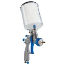 1968-1976 BMW 2002 Sharpe Manufacturing Finex FX3000 HVLP Spray Gun With 1.4mm Nozzle