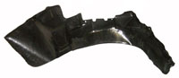 1999-2002 Daewoo Lanos Sherman Fender Liner (Right Hand)