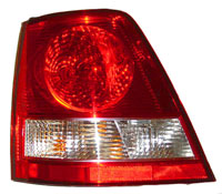 03-06 Sorento Sherman Taillight Assembly (Left Hand) - Combination Type