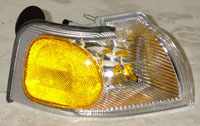 1994-1997 Ford Thunderbird Sherman Park/Sig Lamp (Right Hand)