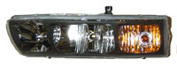 02-04 Vue Sherman Head Lamp (Right Hand)