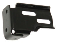 94-97 S10, 94-97 Sonoma Fleetside Pickup, 96-97 Hombre Sherman Bumper Inner Bracket (Left Hand) Rear