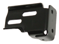 94-97 S10, 94-97 Sonoma Fleetside Pickup, 96-97 Hombre Sherman Bumper Inner Bracket (Right Hand) Rear