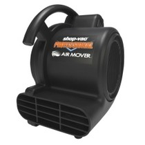 1997-2002 GMC Savana Shop Vac 500 CFM Air Mover