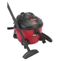2009-2010 Kawasaki Ninja_ZX-6R Shop Vac BullDog® 8 Gallon ShopVac
