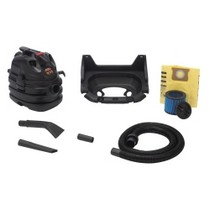 2009-2010 Kawasaki Ninja_ZX-6R Shop Vac 5 Gallon 6.5 HP Portable Heavy-Duty Vacuum