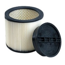 1966-1976 Jensen Interceptor Shop Vac Replacement Cartridge/Filter for Wet/Dry Vac