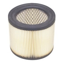 2009-9999 Toyota Venza Shop Vac Filter Cartridge for 5 Gallon Hang Up Vacuum