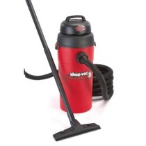 2009-2010 Kawasaki Ninja_ZX-6R Shop Vac BullDog® 5 Gallon Hang Up ShopVac