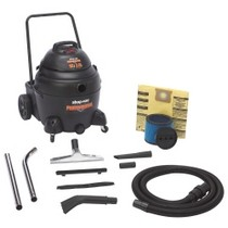 1989-1992 Ford Probe Shop Vac Shop Vac Professional 16 Gallon Vacuum
