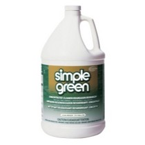1961-1977 Alpine A110 Simple Green Concentrated Cleaner - 1 Gallon