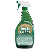 1966-1970 Ford Falcon Simple Green Concentrated Cleaner - Trigger Spray 24oz