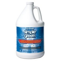 1998-2003 Toyota Sienna Simple Green Extreme Aircraft and Precision Cleaner - 1 Gallon