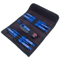 1991-1996 Ford Escort Sir Tools 9 Piece Professional 1000V insulated Screwdriver Kit