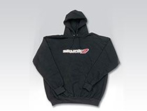 1963-1967 Chevrolet Corvette Skunk2 Hooded Embroidered Logo Sweatshirt L