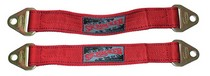 All SUVs (Universal), All Trucks (Universal) Skyjacker Limiting Straps - 16