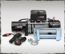 All Jeeps (Universal), All SUVs (Universal), All Trucks (Universal) Smittybilt XRC 12 Winch - 12,000 lb.