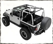 Jeep Wrangler Roll Bars At Andy S Auto Sport