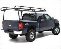 All Trucks (Universal) Smittybilt Contractors Rack for Full Size Truck
