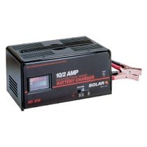2001-2005 Toyota Rav_4 SOLAR Portable Battery Charger 6/12 Volt - 10/10/2