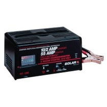 1993-1997 Toyota Supra SOLAR Portable Battery Charger 6/12 Volt - 10/10/2