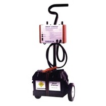 "1999-2000 Honda_Powersports CBR_600_F4 SOLAR ""Smart Starter"" Booster Cart"