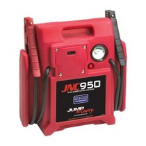 1966-1971 Jeep Jeepster_Commando SOLAR Jump-N-Carry 12V Jump Starter - 2000 Peak Amps