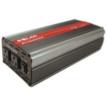 2008-9999 Pontiac G8 SOLAR 1000 Watt Power inverter