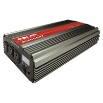 2008-9999 Pontiac G8 SOLAR 2000 Watt Power inverter