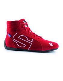 All ATVs (Universal), All Cars (Universal), All Jeeps (Universal), All Muscle Cars (Universal), All SUVs (Universal), All Trucks (Universal), All Vans (Universal) Sparco Slalom Shoe Sl3 37 cm (Red)