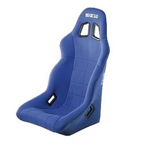 1969-1972 Toyota Pick-up Sparco Tec Seat (Blue)