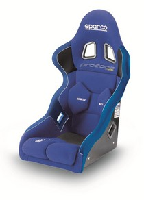 1969-1972 Toyota Pick-up Sparco Pro2000 F Seat (Blue)