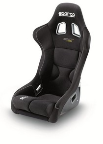 2011-9999 Kia Optima Sparco Evo 2 Seat (Black)