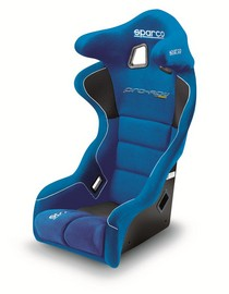 1969-1972 Toyota Pick-up Sparco Pro Adv Seat (Blue)